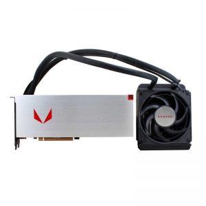 SAPPHIRE - RADEON RX VEGA 64 8G HBM2 CTLR PCI-E HDMI 3XDP LIQUID COOLING