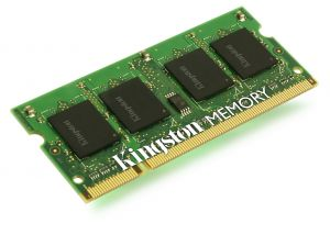 KINGSTON - 2GB 800MHz SODimm DDR2 - KTT800D2/2G