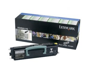 LEXMARK - TONER X340 / 342 C / RET