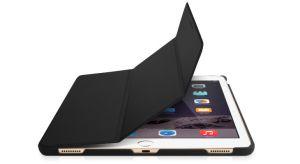 MACALLY - BookStand iPad Pro (black)