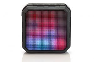 EDNET - EDNET COLUNA SPECTRO 2 LED BLUETOOTH SPEAKER