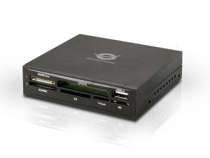 CONCEPTRONIC - Multi Frontpanel 3.5P USB2.  - CMULTIFP35U2