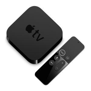 APPLE - Apple TV (4th generation) 32GB