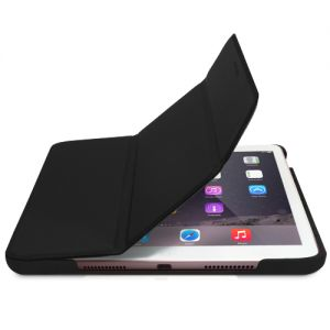 MACALLY - BookStand iPad Pro 9.7/Air 2 (black)