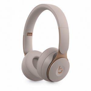 APPLE - Auscultadores Beats Solo Pro Wireless Noise Cancelling - Grey