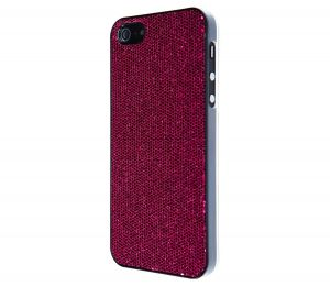 VCUBE3 - Glitter iPhone 5 / 5S (purple)