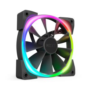 NZXT - Aer RGB 2 Single 140x140x26: Fan