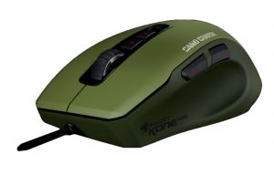 ROCCAT - Kone Pure Gaming Mouse - Camo Charge