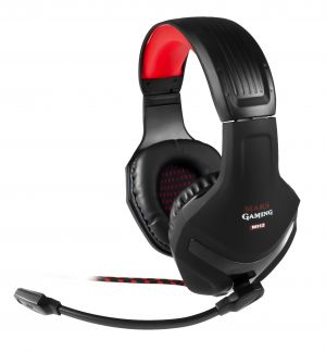 MARS GAMING - Headphones MH2 Gaming+Microphone