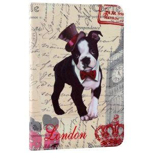 E-VITTA - STAND 2P LONDON DOG 10 1