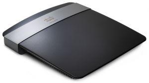 LINKSYS - ROUTER WI-N SIMULTANEOUS 2.4 / 5G - E2500-EZ