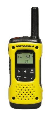 MOTOROLA - WALKIE TALKIES MOTOROLA T92 H2O