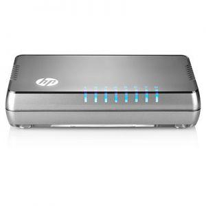 Hewlett Packard Enterprise V 1405-8 v2 Cinzento