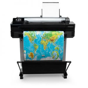 HP - Designjet T520 24Pol ePrinter