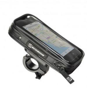 SCOSCHE - Handleit Pro Universal Weather Resistant Bike Mount - BM03