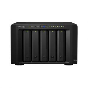 SYNOLOGY - ALL in1 Server DS1517 Barebone w/o HDD - DS1517