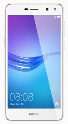 Huawei Y6 2017 Dual SIM 4G 16GB Branco