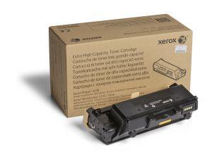 XEROX - TONER PRETO CAPACIDADE EXTRA ELEVADA (15000 PÁGINAS) - 106R03624