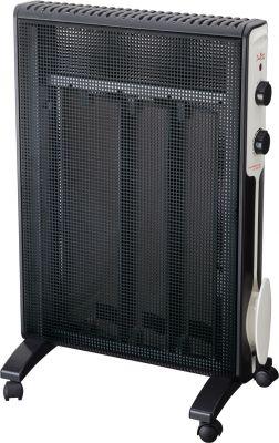 JATA - RADIADOR MICATHERMIC 1000/1500W NEGRO