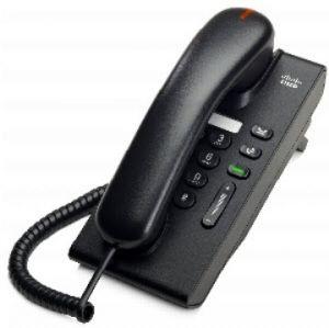 CISCO - Unified IP Phone 6901 Standard - CP-6901-C-K9=
