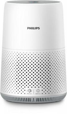 PHILIPS - Purificador de Ar Series 800 AC0819/10 190 m³/h 61dB Branco