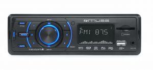 MUSE - MUSE - AUTORRADIO USB/SD/AUX 4*20W (M-090 MR)