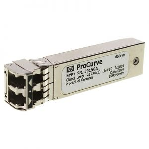 HP - TRANSCEIVER X132 10G SFP+ LC SR