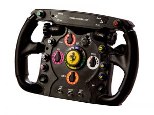 GUILLEMOT - Thrustmaster Ferrari F1 Wheel Add-On