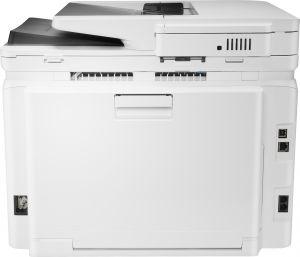 HP - Color LaserJet Pro MFP M281fdw