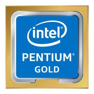 INTEL - CPU INTEL PENTIUM G5400 3.7GHZ 4M LGA1151