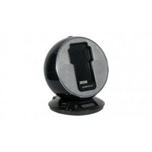 HITEC - Docking station para Ipod Sonic I-Ball 2x 2.5W + 1x 5W