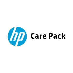 HP - 3Y PICKUPRETURN NOTEBOOK ONLY SVC,COMMERCIAL SMB NOTEBOOK,3Y PICKUP AND RETURN SERVICE