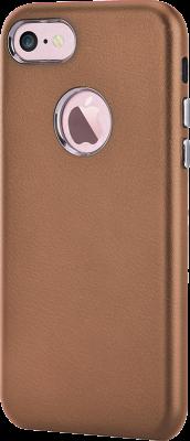 DEVIA - Capa Leather Successor Case iPhone 7 Brown