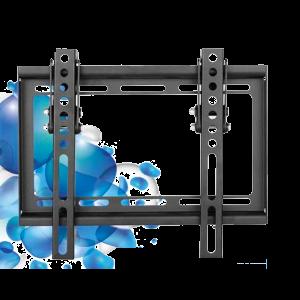 NAPOFIX - Suporte LCD 23P > 42P Inclinavel Max: VESA 200 x 200 Peso Max: 35 Kgs