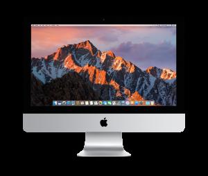 APPLE - 21.5-inch iMac: 2.3GHz dual-core Intel Core i5