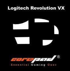 COREPAD - Logitech Revolution VX