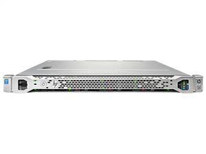 HP - DL160 Gen9 E5-2609v4 SFF EU Svr/TV