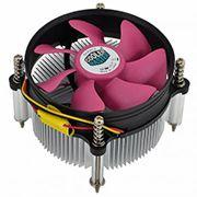 COOLER MASTER - DP6-9GDSC-OLGP INTEL STANDARD SOCKET 775 / 1150 / 1155