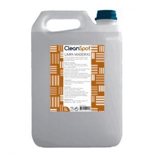 CLEANSPOT - Detergente Limpa Madeiras (5 Litros)
