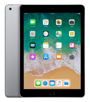 APPLE - iPad Wi-Fi 128GB - Space Grey (novo)