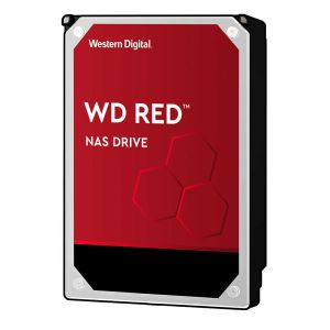 WESTERN DIGITAL - HDD 2TB WD RED 256mb cache SATA 6gb/s 3.5 pol