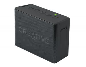 CREATIVE - MUVO 2C Bluetooth Preto
