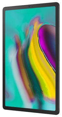 SAMSUNG - Galaxy Tab S5e 64GB Preto SM-T720NZKATPH