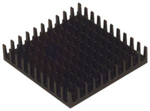 RASPBERRYPI - DISIPADOR PARA RASPBERRYPI ABL 14 X 14 X 10MM (750-0881)