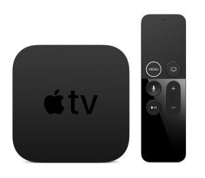 Apple TV 4K caixa Smart TV