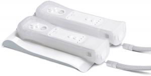 SPEEDLINK - ZONE Charging System - Wii U / Wii White