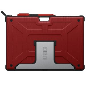 UAG - Surface Pro 4 Case-Red/Black