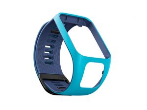 TOMTOM - Bracelete Azul/Indigo (S)