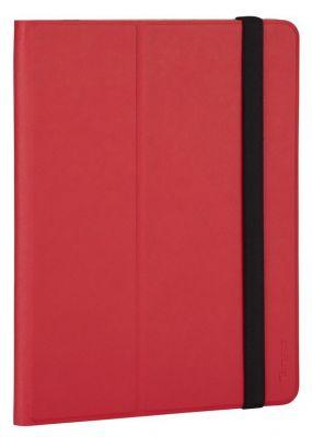 TARGUS - Capa FolioStand Universal para Tablets de 9-10P - Vermelho