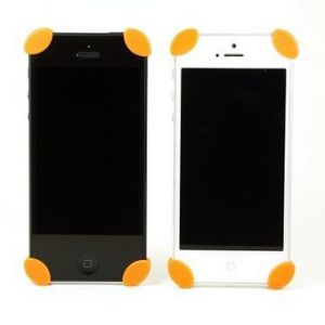 BEZL - Orange Bezl for iPhone5 / 5S